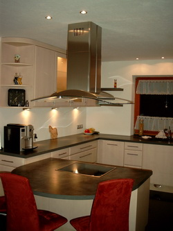 Ecklösungen Küche ist gut design für ihr haus design ideen